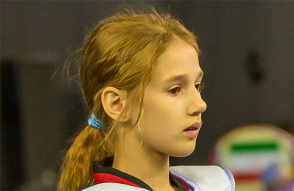 Дар'я Рябцева