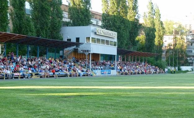 Щеодин український футбольний клуб хоче знятися зчемпіонату