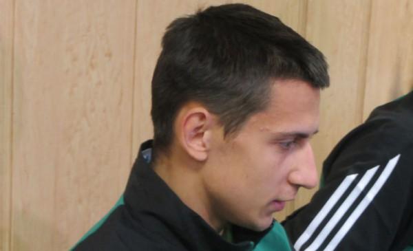 Нападник «Динамо» перейде в білоруський чемпіонат до Мілевського