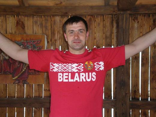 Игорь Бондал