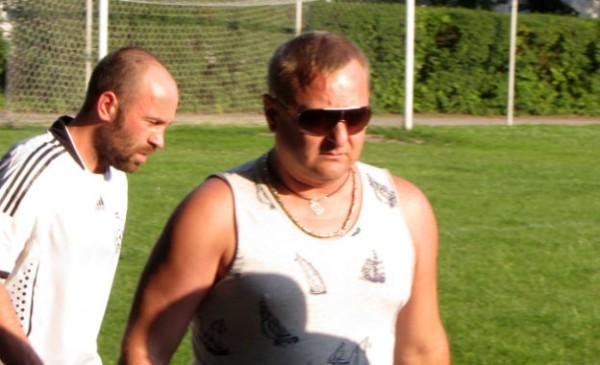 Валентин Горбаньов